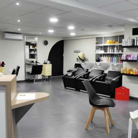 Flash coiffure - Thiers (63)
